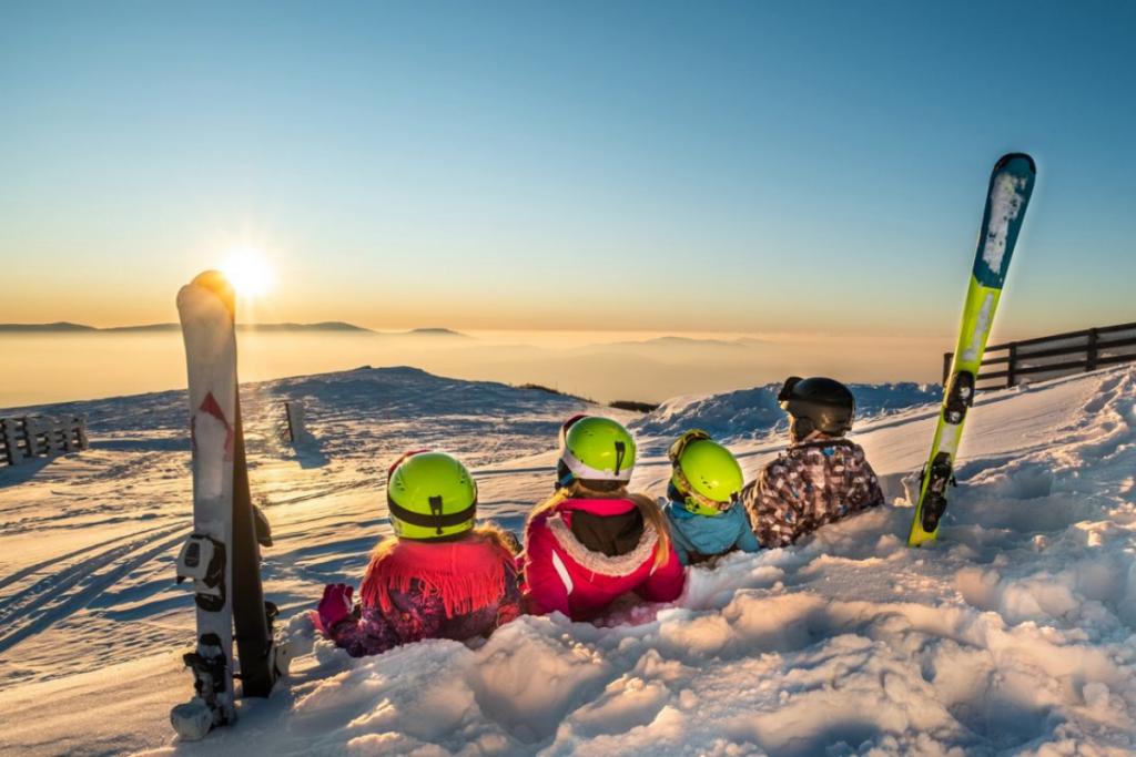 Seguros para Temporada de Esquí